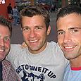 PK, Matt & Matt