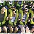 Roller Coasting