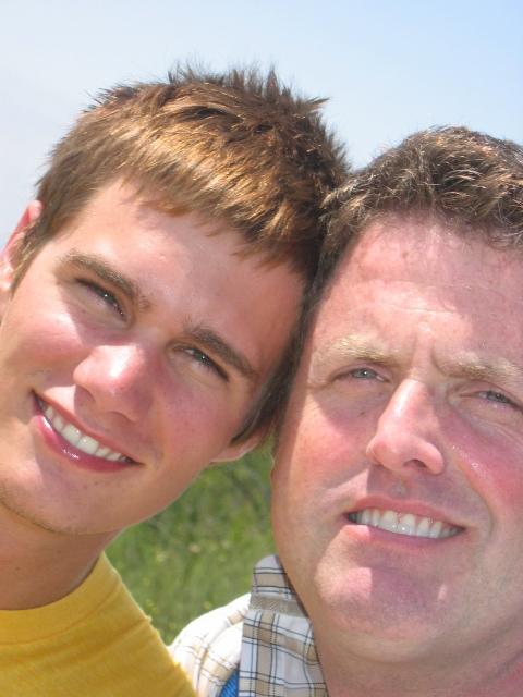 PK and Matt