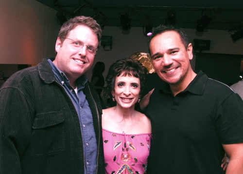 Patrick, Amanda & Charles Oct. 2005