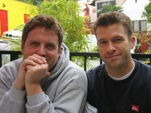 PK & Matt